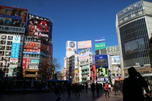 渋谷ハチ公前の大型ビジョンに広告を出したい!
